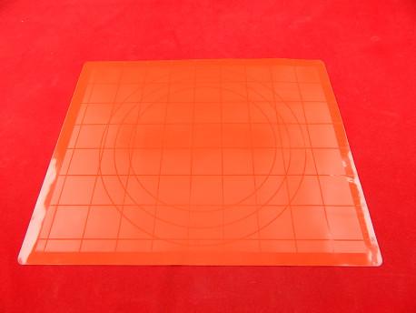 Силиконовый термостойкий коврик для паяльных работ (50*40см)