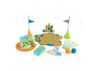 Игровой STEM-набор LEARNING RESOURCES – РОБОТ BOTLEY (программируемая игрушка-робот) (Делюкс)
