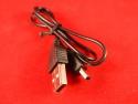 Кабель USB на Mini USB (2 жилы)