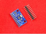 9 осевой датчик MPU-9150 Электронный Компас + Акселерометр + Гироскоп
