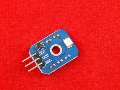 UV Sensor, Ультрафиолетовый датчик 200-370нм аналоговый выход