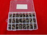 Набор транзисторов 24 вида TO-92