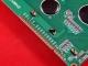 Графический LCD дисплей LCD12864 12864-5V ST7920 (Зеленый)
