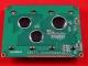 Графический LCD дисплей LCD12864 12864-5V ST7920 (Синий)