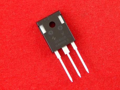 Транзистор HY4008