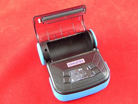 Мобильный POS-принтер MTP - 3