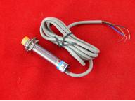 Индуктивный датчик LJ12A3-4-Z/BX NPN NO (нормально открытый)
