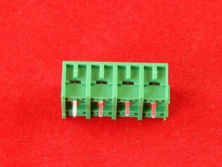 Клеммник 4-контактный HB9500-4P