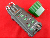 MS6813, Кабельный тестер с генератором сигнала, трассоискатель