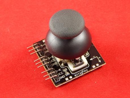 Джойстик для Arduino 9-пиновый