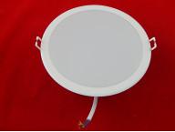 Светильник светодиодный Philips Downlight LED 59466 MESON