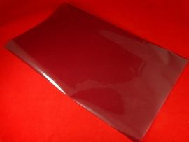Пленочный фоторезист (Негатив, А4 20х30 см)