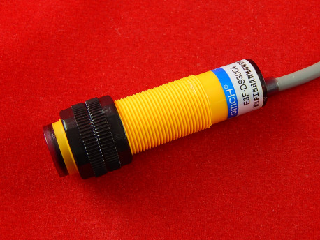 E3F-DS30C4 NPN Оптический датчик NO