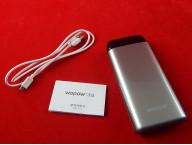 Мобильный аккумулятор Wopow X20 20000mAh