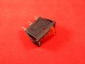 Клавишный выключатель с подсветкой KCD3