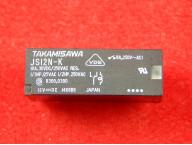 Реле JS12N-K TAKAMISAWA