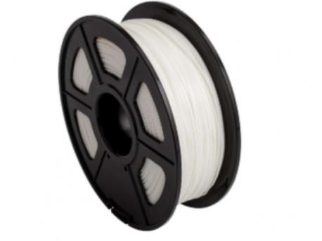 Белый PLA пластик 3DN 1 кг (1,75 мм) для 3D-принтеров