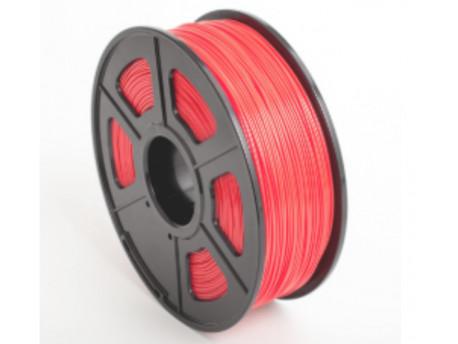 Красный PLA пластик 3DN 1 кг (1,75 мм) для 3D-принтеров