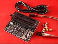 Программатор K150U USB чип FT232BL