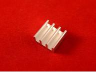 Радиатор алюминиевый 11*11*5.5MM