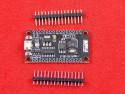 NodeMCU V3 Lua WIFI модуль интеграции ESP8266 + память 32M Flash, USB-serial CH340G