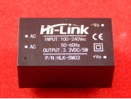 Преобразователь HLK-5M03 (3.3V, 5W)