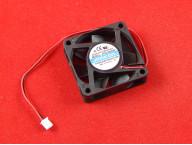 Вентилятор JAMICON 24V 0.11A 6015