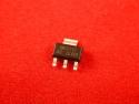AMS1117-3.3, Стабилизатор, 800мА, 3.3В, SOT-223