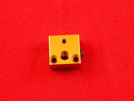 Нагревательный блок для 3D принтера для серии Ender 3 CR-10S, 20x20x10mm