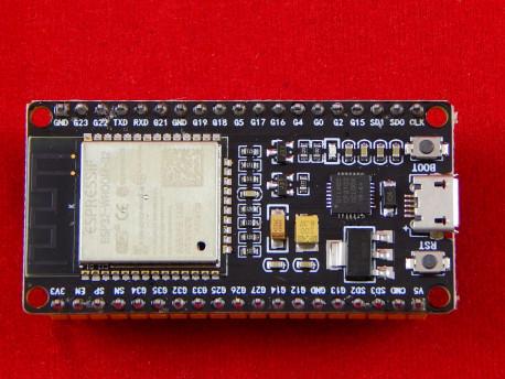 Беспроводной модуль WI-FI ESP8266, CP2102