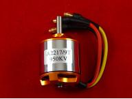 Бесколлекторный двигатель A2217-950KV