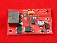 Контроллер солнечной панели 3.7V...4.2V CN3791 (12V)