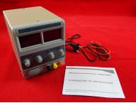 Блок питания лабораторный ELEMENT 1502DD