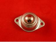 Поворотное колесо (металлический шариковый шарнир)