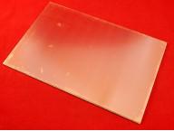 Печатная плата двухсторонняя 10см х 15см (Стеклотекстолит FR4 1,2 мм)