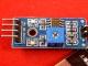 Датчик влажности почвы FC-28 на LM393 + компаратор