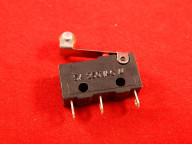 MSW-13, Микропереключатель с роликом