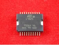 Микросхема L9825 ИС переключатель электропитания, 5.5V, 1.4A, SO-20