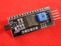 Модуль I2C для LCD дисплея 1602 /2004