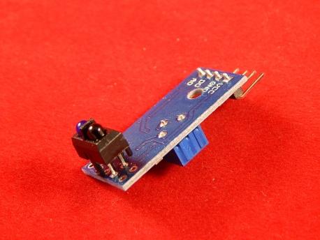 Датчик линии аналого-цифровой