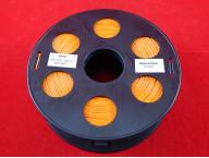 ОранжевыйPETG пластик Bestfilament 1 кг (1,75 мм) для 3D-принтеров