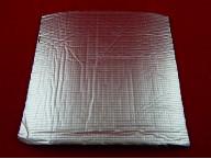Теплоизоляция стола для 3D принтера, 310x310x5 мм