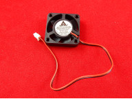 Вентилятор GDT4010S, 12V, 0.05A, 40x40x10 мм
