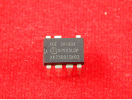 Микросхема 2А180Z, 800V, 29W, 3 Om, DIP-7-1