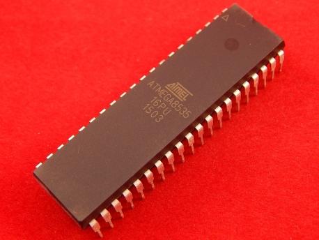 ATmega8535-16PU Микроконтроллер