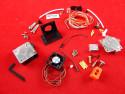 Экструдер Titan Aero для 3D принтера