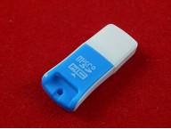 Картридер LD113, USB-microSD