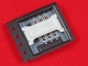Разьемы для Mini-SIM-карт (25×15x0,76 мм)
