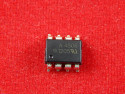 Оптрон HCPL-4506-500E, SMD-8