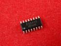 Усилитель мощности EG8405, D класса, 5В, 3.2Вт, 4Ом, SOP-16